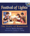 Festival of Lights book activities