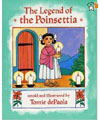 Poinsettia Literacy Activity