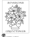 The Legend Of The Poinsettia Preschool Lessons And Activities
