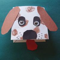 Dog Crafts And Pets Craft Ideas