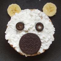Polar Bear Snack And Recipe For Preschool And Kindergarten