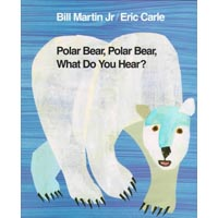 polar bear literacy activity