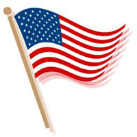 Patriotic songs for children to learn