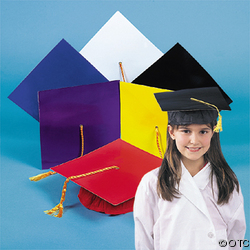 Graduation Crafts Ideas For Preschool And Kindergarten