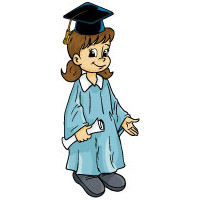 preschool and kindergarten graduation rhymes - songs- poems