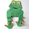 Frog and pond lessons, activities, crafts