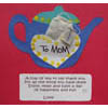 Mother's day tea pot craft