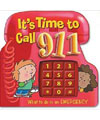 911 emergency lesson