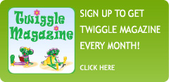 Twiggle Magazine Newsletter Sign Up